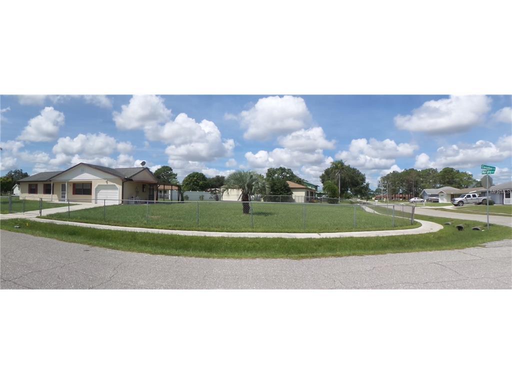 6335 Coniston Terrace, North Port, FL 34287