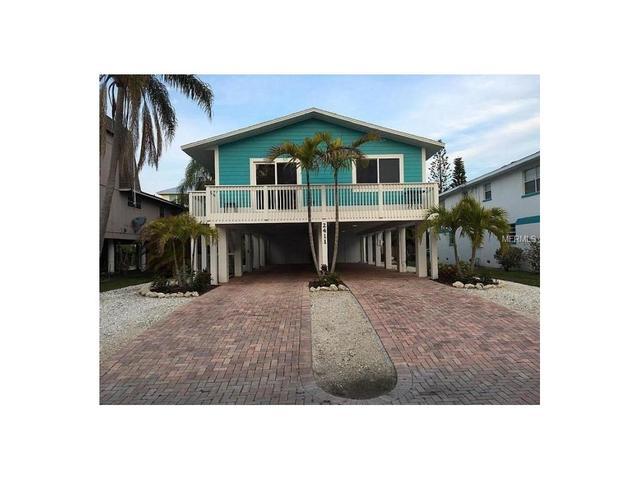 2411 Avenue B #A, Bradenton Beach, FL 34217