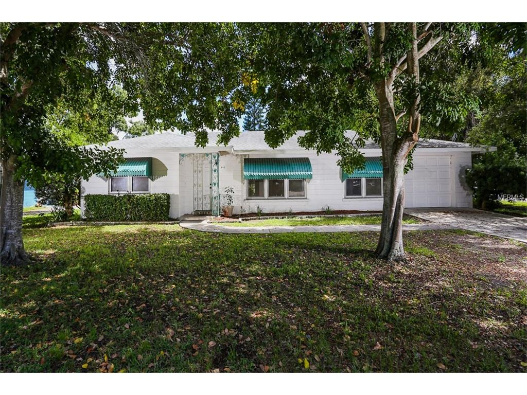 415 45th St W, Bradenton, FL 34209