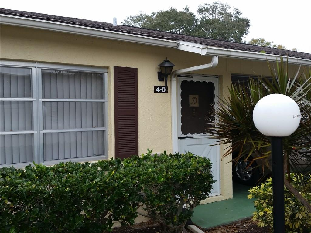 390 301 Boulevard W #4D, Bradenton, FL 34205