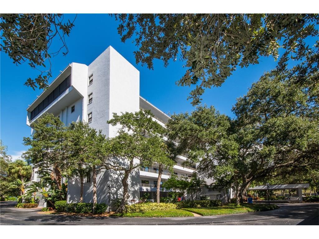 5911 Midnight Pass Road #401, Sarasota, FL 34242