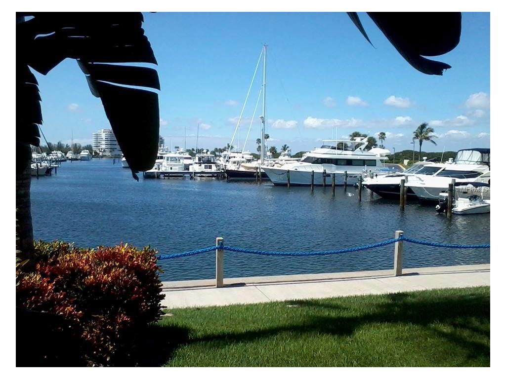 2600 Harbourside Drive #J-10, Longboat Key, FL 34228