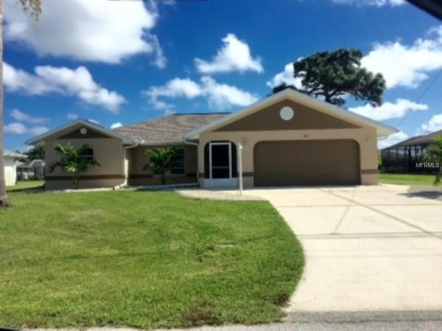 281 Mark Twain Ln, Rotonda West, FL 33947