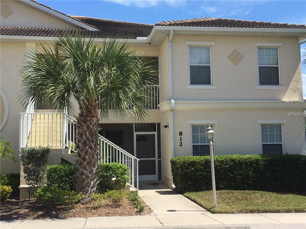 800 Gardens Edge Drive #822, Venice, FL 34285