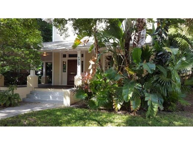 1727 W Watrous Ave, Tampa, FL 33606