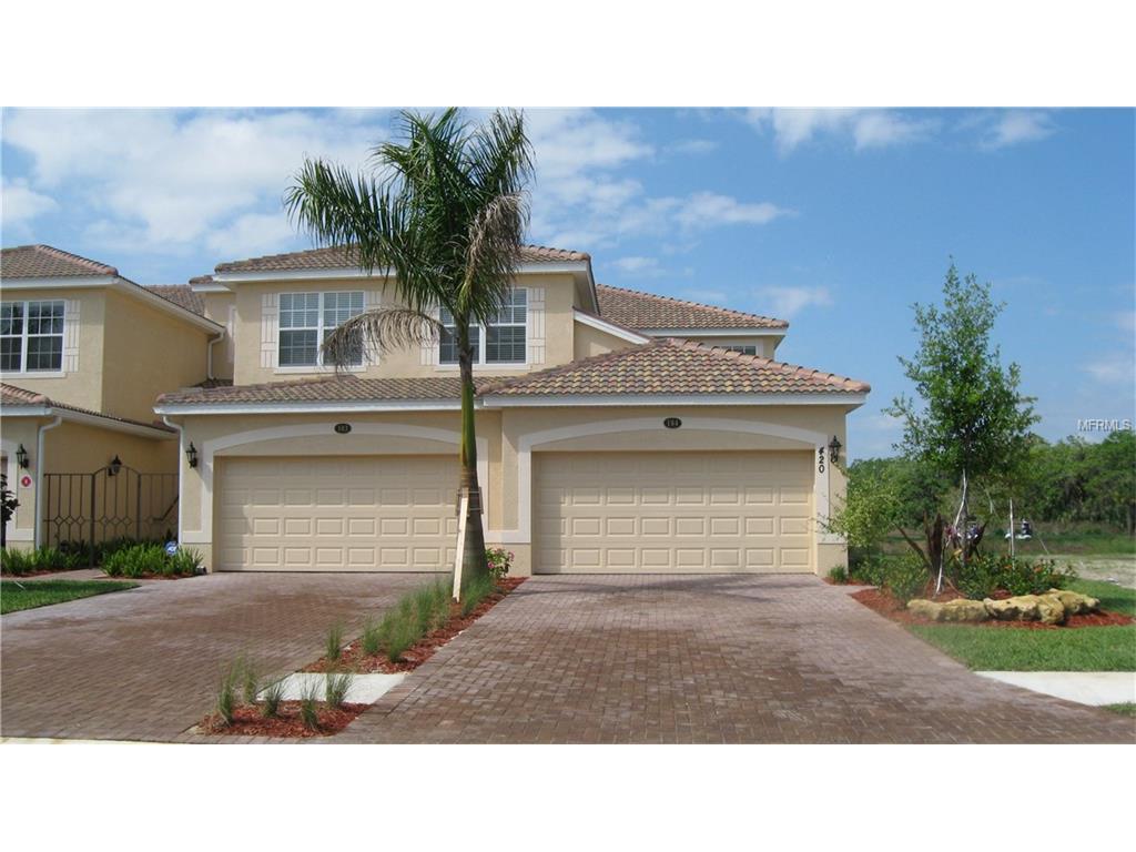420 Winding Brook Lane #104, Bradenton, FL 34212