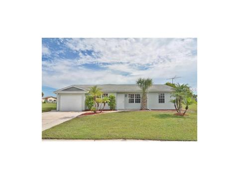 6310 Coniston St, Port Charlotte, FL 33981