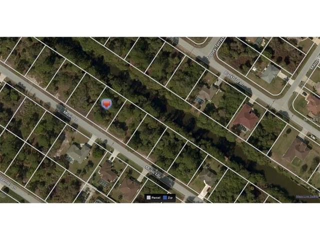 Music Lane, North Port, FL 34286