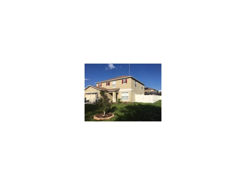 10608 Boyette Creek Boulevard, Riverview, FL 33569