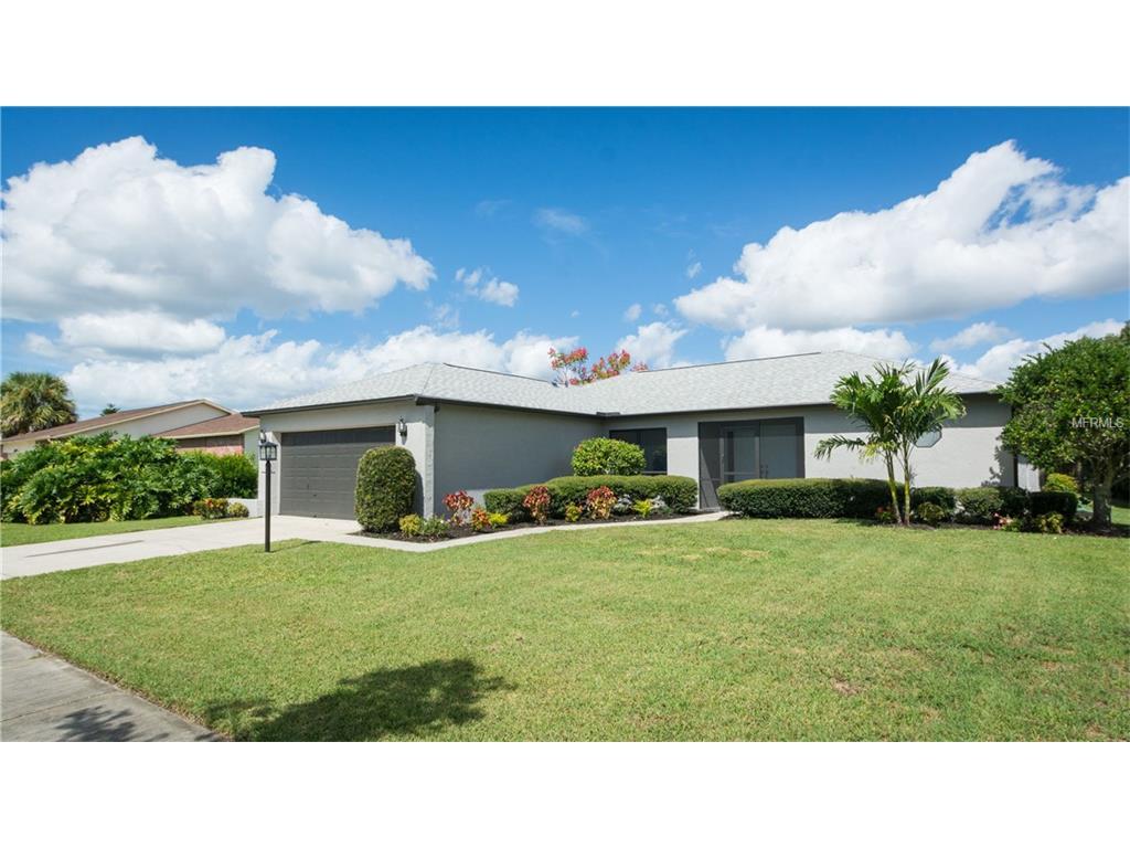 4187 Kingston Way, Sarasota, FL 34238