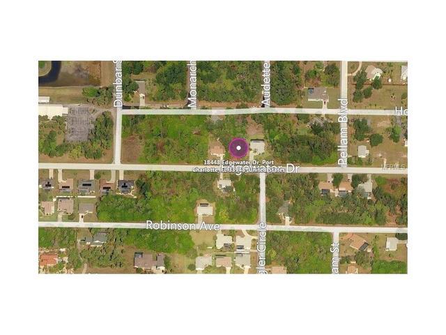 18448 Edgewater Dr, Port Charlotte, FL 33948