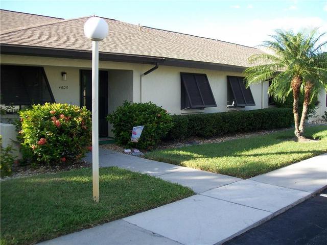 4605 Longwater Chase #71, Sarasota, FL 34235