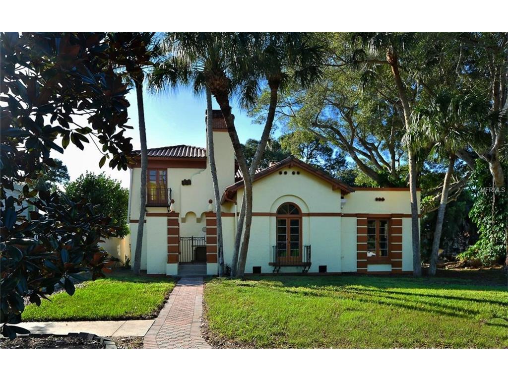 426 Acacia Drive, Sarasota, FL 34234
