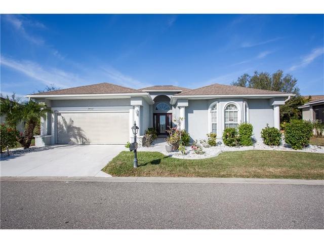 24312 Westgate Blvd, Port Charlotte, FL 33980