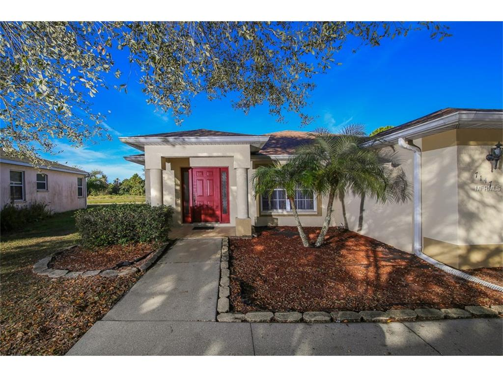 7147 46th Avenue Circle E, Bradenton, FL 34203