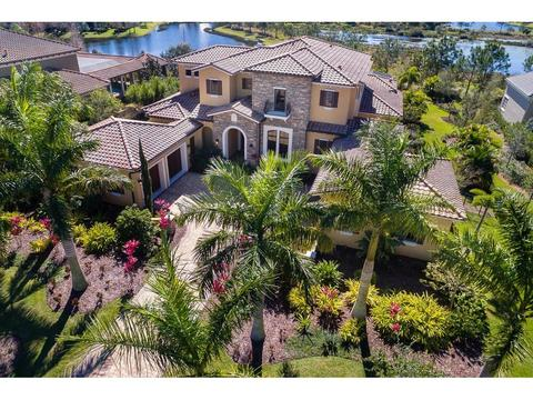 16116 Clearlake Ave, Lakewood Ranch, FL 34202