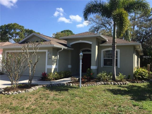 1017 Whitegate Ct, Sarasota, FL 34232