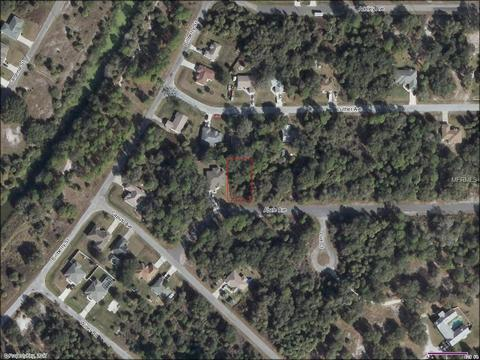 00 Abate Ave, North Port, FL 34288