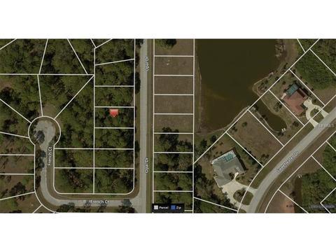 118 Opal Dr, Rotonda West, FL 33947