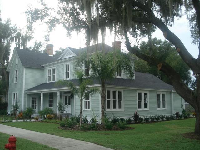 615 S Oak Ave, Bartow, FL 33830