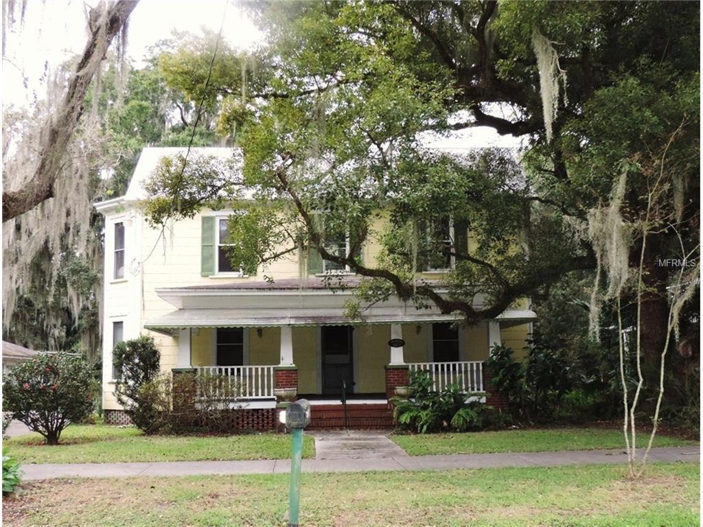 563 S Oak Ave, Bartow, FL
