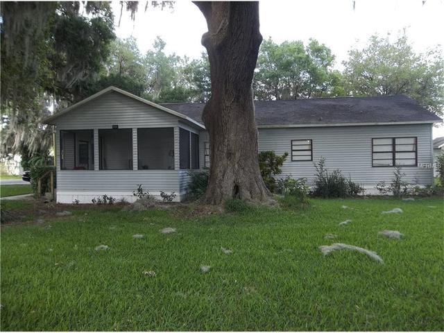 516 Mimosa Ave, Homeland FL 33847