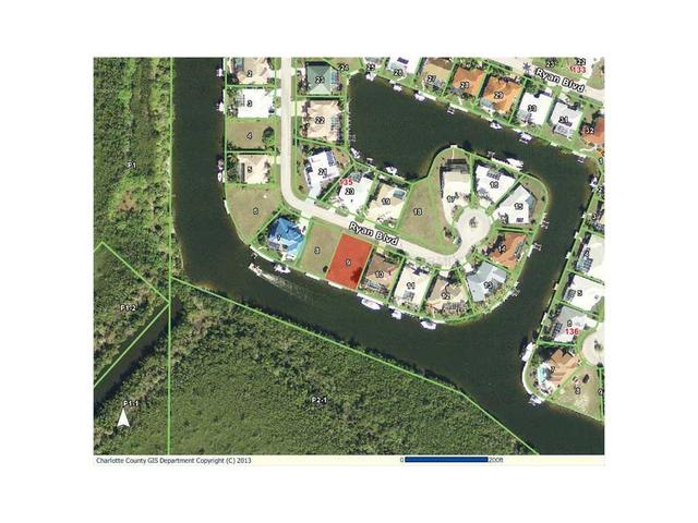 2900 Ryan Blvd, Punta Gorda, FL 33950
