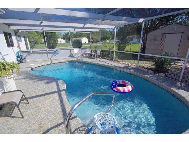4598 Maraldo Ave, North Port FL 34287