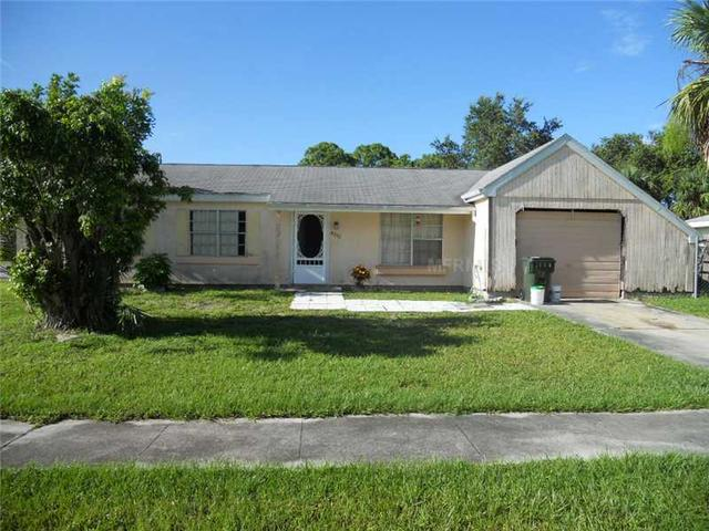 4321 Maraldo Ave, North Port, FL 34287
