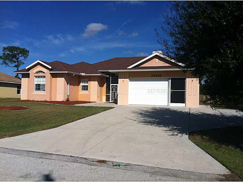 23526 Chimes Ave, Punta Gorda, FL