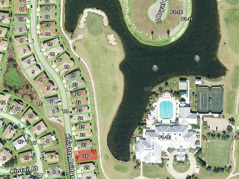 1892 Knights Bridge Trl, Punta Gorda FL 33980