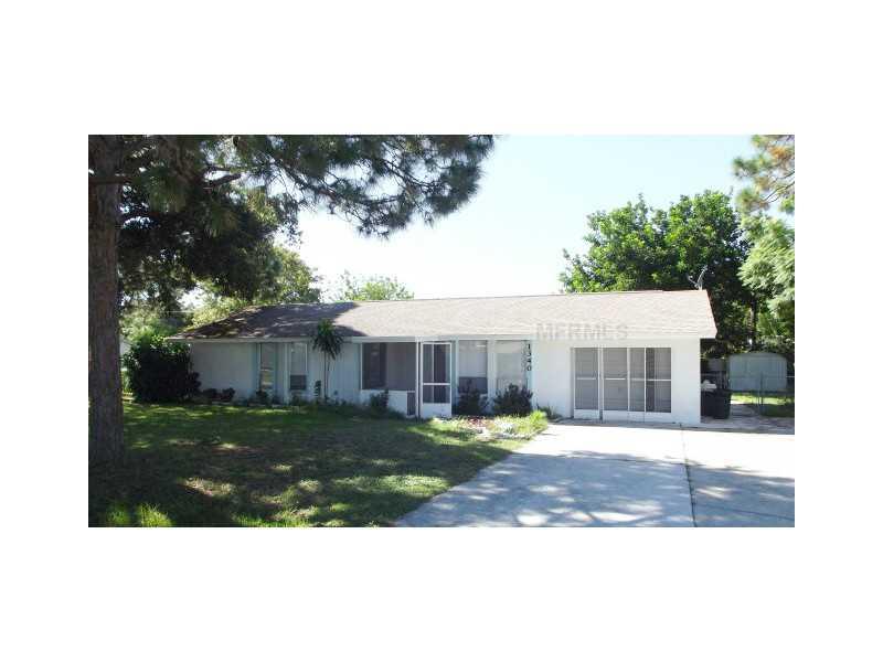 1340 Piedmont Rd, Venice, FL