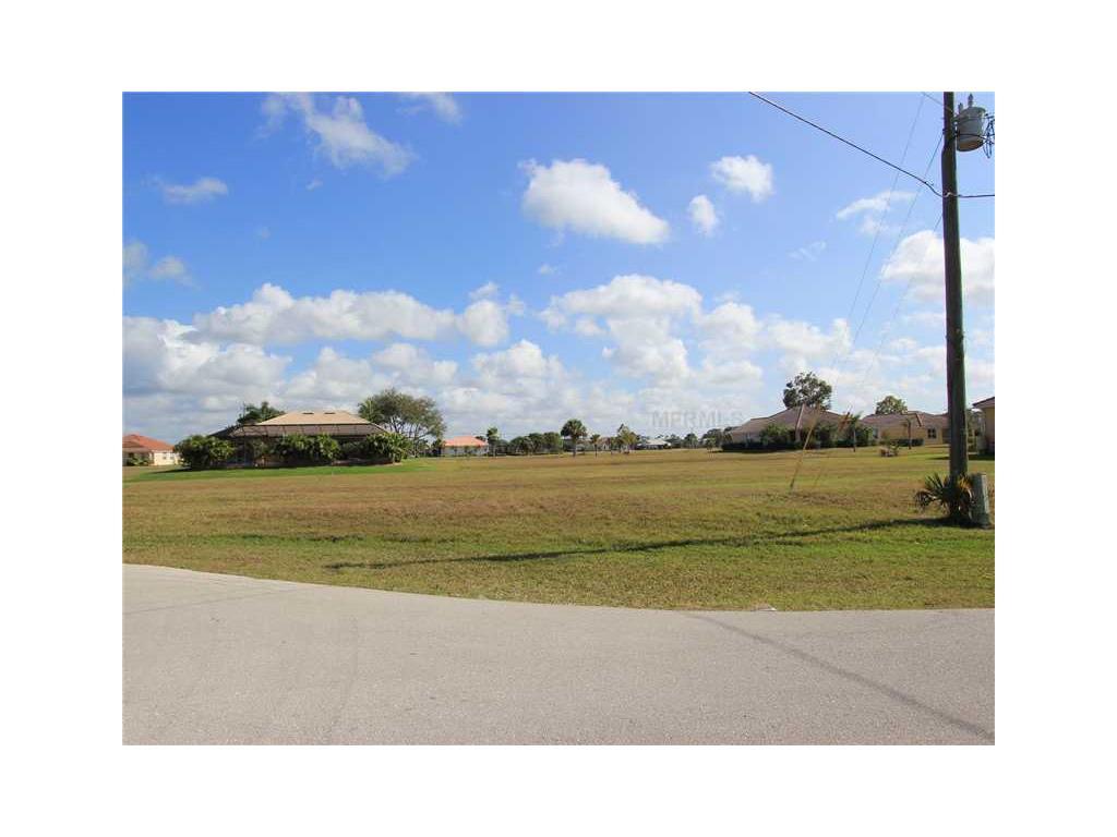 17503 Malarky Lane, Punta Gorda, FL 33955