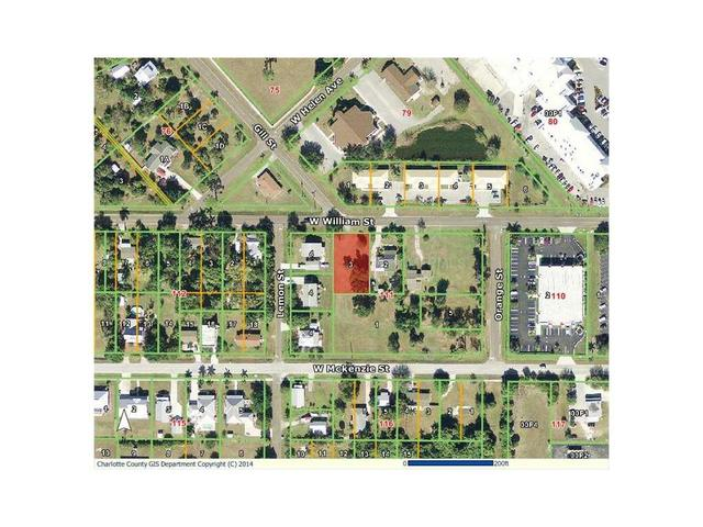219 W William St, Punta Gorda, FL 33950