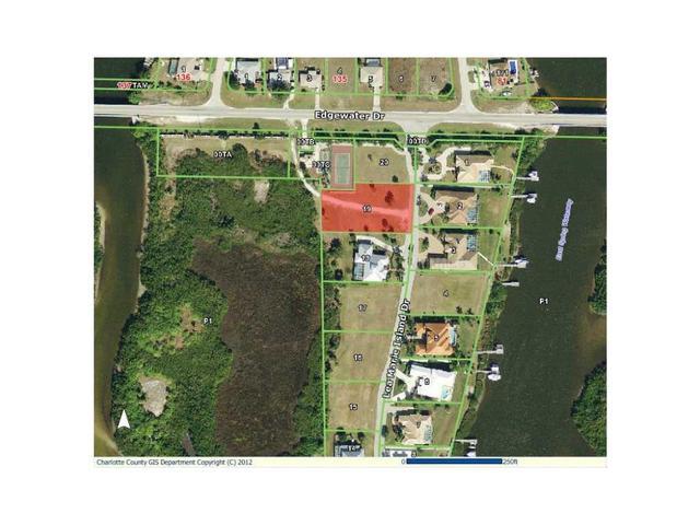 4011 Lea Marie Island Dr, Port Charlotte, FL 33952