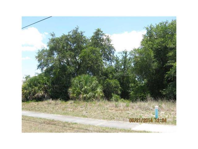Biscayne Drive, North Port, FL 34287