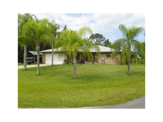 4301 Amondi St, Port Charlotte, FL