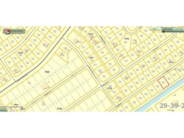 Jason St, North Port, FL 34288