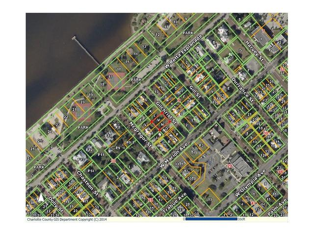 115 Gilchrist St, Punta Gorda, FL 33950