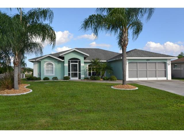 4216 Beach View Ct, Port Charlotte, FL 33948