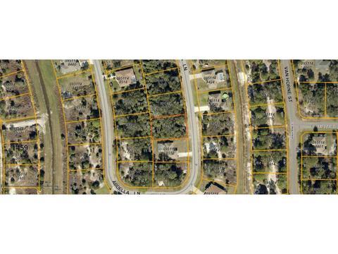 Abdella Lane, North Port, FL 34291