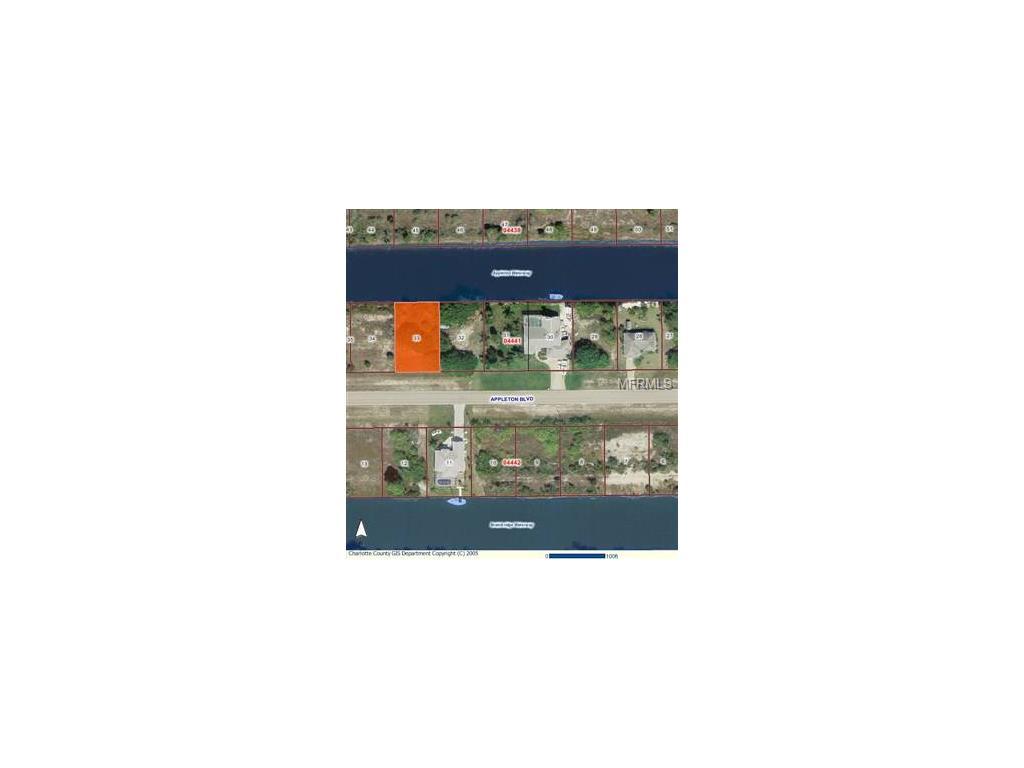14994 Appleton Boulevard, Port Charlotte, FL 33981