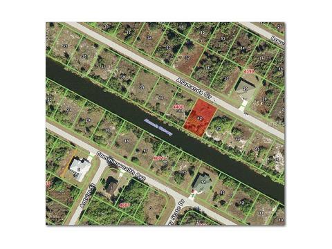 13886 Allamanda Cir, Port Charlotte, FL 33981