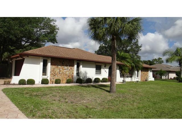 1181 Dewhurst St, Port Charlotte, FL