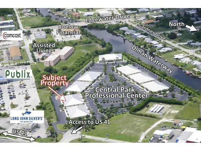 4161 Tamiami Trl #201, Port Charlotte, FL 33952