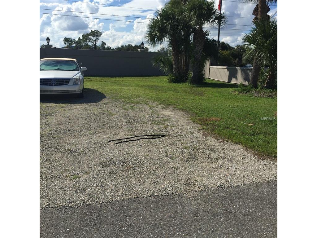 1 Huron Crescent, Port Charlotte, FL 33980
