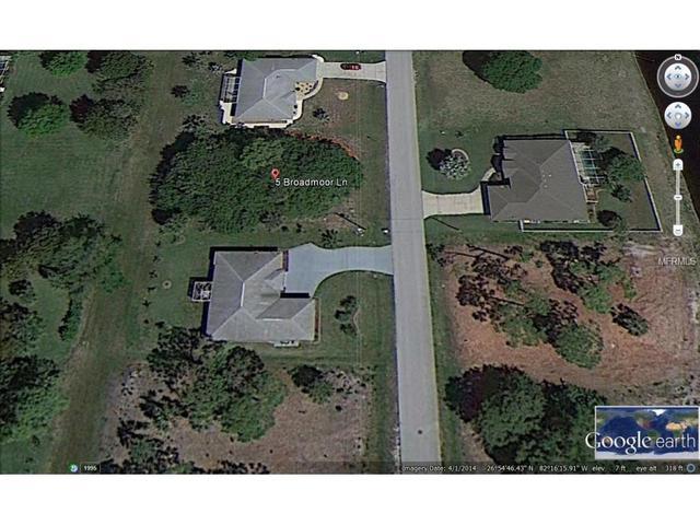 5 Broadmoor Ln, Rotonda West, FL 33947