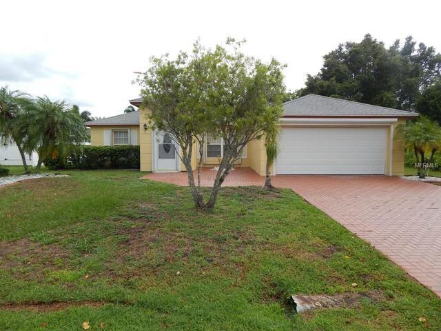 23493 Taber Ave, Port Charlotte, FL
