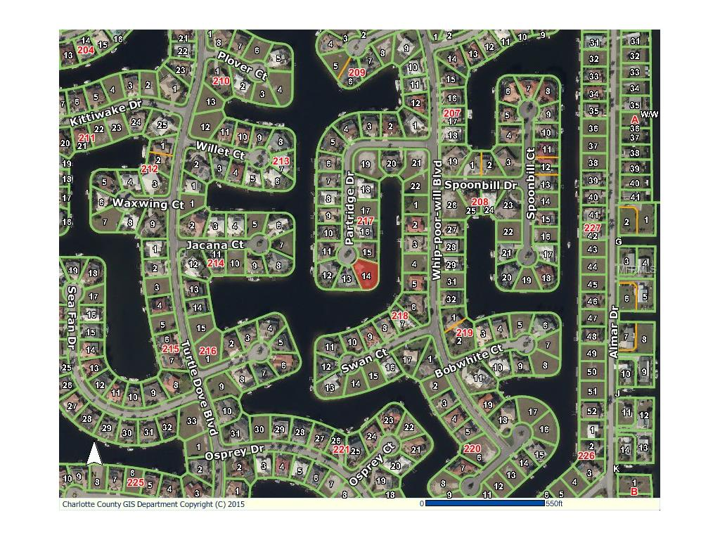 1255 Partridge Drive, Punta Gorda, FL 33950