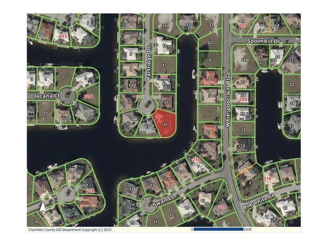 1255 Partridge Dr, Punta Gorda, FL 33950